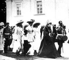 NAOTMAA commemorating the Battle of Borodino, 1912