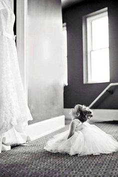 wedding baby