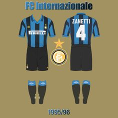 Zanetti 1995/96 Sports, Tops, Fashion, Moda, La Mode, Sport, Shell Tops, Fasion, Fashion Models