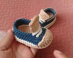 Crochet Baby Archives - Crocheted World