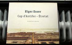Views & Reviews Cap d'Antifer - Étretat Guy de Maupassant The Becher Approach Elger Esser Photography https://bouillabaiseworkinprogress.blogspot.nl/2018/02/views-reviews-cap-dantifer-etretat-guy.html