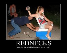 rednecks | Songs from the Forest: Why rednecks just need to leave the forest ...