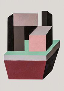 Nathalie du Pasquier Big Objects Not Always Silent (2 vol.)