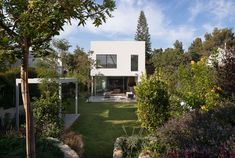 Gallery of N House / DZL Architects - 12