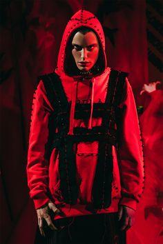 (Fashion Photography: Tiffany Lin) #photographer #londonphotographer #fashionphotographer #commercialphotographer #creativephotographer #alternativephotographer #highendphotography #creative #alternative #fashion #fashionphotography #dark #red