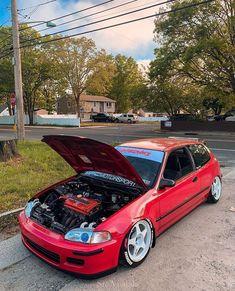 Civic Jdm, Honda Civic, Graffiti Wallpaper, Vehicles, Car Stuff, Street, Videos, Photos, Top