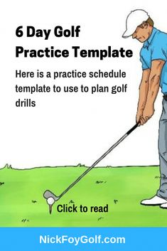 Learn Tiger Woods golf putting drill that will fix your putting stroke and help you start putts on line. This golf drill is challenging but can help your short game Weight Training Schedule, Golf Mk4, Golf Downswing, Play Golf, Mens Golf, Golf Score, Golf Putting Tips, Golf Practice, Golf Instruction