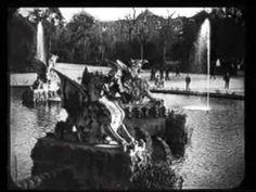Barcelona 1900 - La perla del mediterráneo. Video de la Barcelona de principis del segle XX. Pertany a la filmoteca holandesa de Amsterdam.