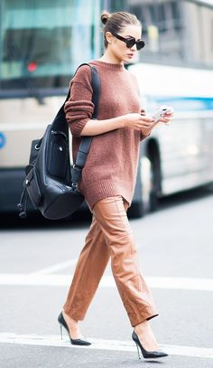Smart Ways Celebs Instantly Up Their Style Game via @WhoWhatWearUK