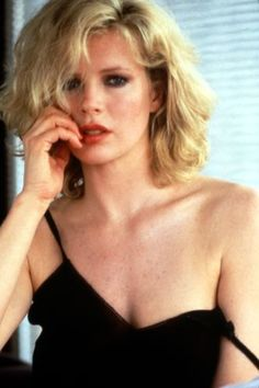 Kim Basinger, looks age-defying as she shows off her youthful glow Kim Basinger, Bond Girls, Beautiful People, Beautiful Women, Actrices Hollywood, Hollywood Icons, L'oréal Paris, Big Hair, Wavy Hair