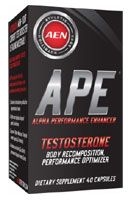 APE by Athletic Edge Nutrition: Complete Review