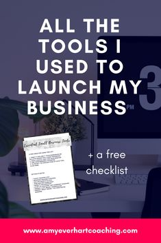 When you start a new business, it can be tricky to find all the right tools to succeed. Marketing Quotes, Marketing Tools, Business Marketing, Online Marketing, Digital Marketing, Marketing Strategies, Business Planning, Business Tips, Online Business