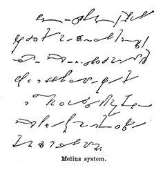 Stenografi - från grekiskans stenos- trång och grafein -skriva, alltså; ihopträngd skrift eller kompakt skrift - är en skrivmetod för att kunna anteckna med hög hastighet. Skriften bygger på ett alfabet där tecknen har utformats för att vara särskilt snabbskrivna och lätt förbindbara: där vanlig handskrift använder flera staplar och slängar för varje enskild bokstav är stenografin mer ekonomisk. Varje streck representerar typiskt ett språkljud. Stenografin gör också bruk av förkortningar och…