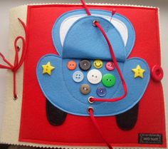 Pop over to Quite books blog for inspiration for fiddle quilts - Count the buttons in the car engine