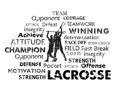 Whenever you feel like you can't do something - remember what your favorite sport has taught you! :D
