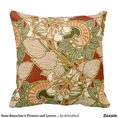Art Nouveau Textiles On Pinterest Art Nouveau Pattern Art Nouveau