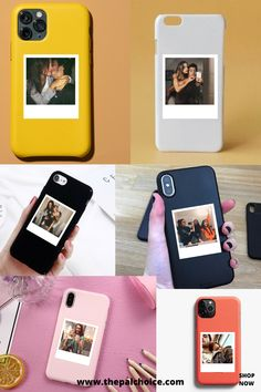 Please visit our website for Couples Phone Cases, Couple Cases, Photo Phone Case, Diy Phone Case, Pretty Iphone Cases, Iphone Case Covers, Polaroid Cases, Iphone Life Hacks, Airpods Apple