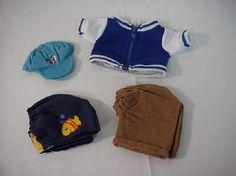 WEBKINZ MISC CLOTHES ~ NO CODES ~ FREE SHIPPING $7.95