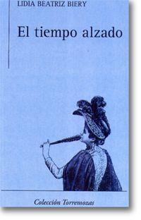 Lástima que tan buena poetisa haya muerto tan pronto. Y con tan poca producción editada. Hay que agradecer a la editorial Torremozas el que haya rescatado esta última entrega póstuma de Lidia Biery, porque El tiempo alzado es un libro de altura lírica, íntimo, conmovedor, con el que nuestra autora propone su epitafio. Ella lo sabe y se aferra a su último aliento de poeta para entregarse a su último aliento de vida. Y el lector lo agradece. Y se lo reconoce.