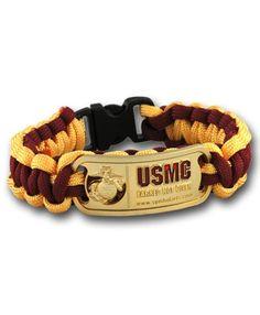 Marine Paracord Bracelet