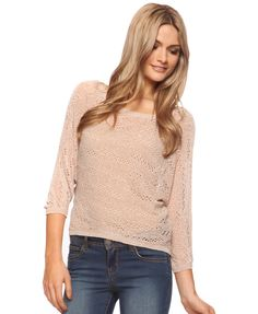 Deconstructed Boat Neck Sweater | FOREVER21 - 2078967640