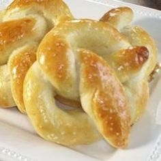 Soft Homemade Pretzels - Allrecipes.com