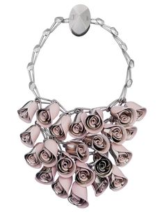 Diorissimo necklace, I love this...Will be checking to see how much it is.....
