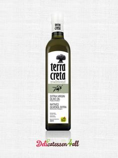 Extra Virgin Olive Oil 0.25 lt Terra Creta  Extra Virgin Olive Oil 0.5 lt Terra Creta  Suitable for salads, cooking and frying!  BUY:  http://www.deli4all.nl/collections/olive-oil/products/terra-creta-0-25-lt  http://www.deli4all.nl/collections/olive-oil/products/extra-virgin-olive-oil-500-ml