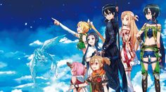 Sword Art Online Hollow Realisation Tips and Tricks - http://gamesintrend.com/sword-art-online-hollow-realisation-tips-and-tricks/