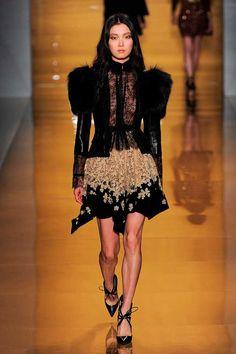 Reem Acra Autumn/Winter 2015 | Fashion, Trends, Beauty Tips & Celebrity Style Magazine | ELLE UK