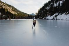 I would love to skate somewhere like this
