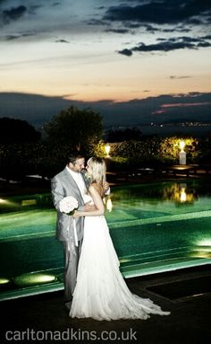 Destination Wedding Photography of the bride and groom in Capri Italy Church Wedding, Wedding Groom, Wedding Ceremony, Capri Italy, Palace Hotel, Beautiful Islands, Destination Wedding, Wedding Photography, Bride