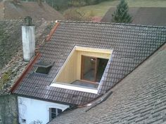 Image result for roof loft conversion balcony