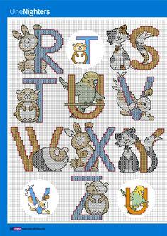 Cross Stitch Crazy 198
