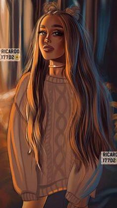 By ross Ariana Grande Drawings, Ariana Grande Fotos, Ariana Grande Cute, Ariana Grande Outfits, Ariana Grande Background, Ariana Grande Wallpaper, Adriana Grande, Grandes Photos, Photo Star