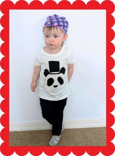 Love the Panda Shirt