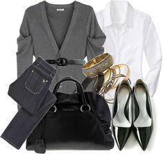 workwear fashion 2012