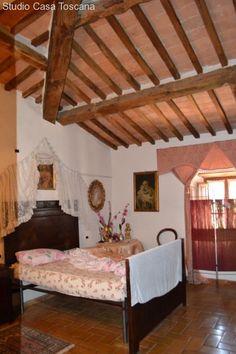 Immobilienangebot - Seggiano - Landwirtschaftliches Anwesen mit Weinberg, Olivenhain und Agriturismus