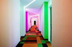 HOTEL STYLE MEXICO, Città del Messico, 2014 - TRAZO ENTREDOS arquitectos