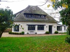 Houses for Sale (MD2390998) -  #House for Sale in Menilles, Haute-Normandie, France - #Menilles, #HauteNormandie, #France. More Properties on www.mondinion.com.