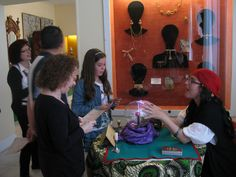International Day of Museums 2011