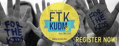 KU Dance Marathon. We are on Pinterest. FTK.