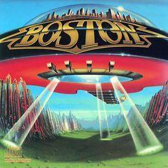 Boston (Discografia) [6 Discos] - Identi