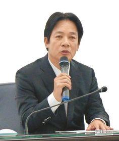 社論-賴清德強人政治 是台灣民主危機