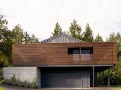 Image 5 of 16 from gallery of Sonoma Residence / Cooper Joseph Studio. Photograph by Elliott Kaufman