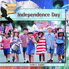 Independence Day (The Library of Holidays)