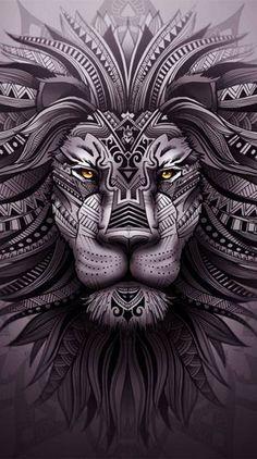 Lion Zion