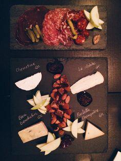 Edmonton | Cavern Edmonton Restaurants, Cheese, Heart, Food, Essen, Meals, Yemek, Hearts, Eten