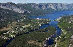 Nissedal, Norway