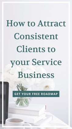 Not sure where to start when it comes to marketing your service based business? Or what you need to do to attract consistent clients and avoid the ups and downs? What you need is a step-by-step roadmap that shows you what you need to do to attract consistent clients. That's where I can help! Download your Free Consistent Clients Roadmap today. #consistentclients #startingabusiness #servicebusiness #businesscoaching #marketingcoach || Starting a New Business | Coaching Business || Marketing Tips Business Advice, Online Business, Business Coaching, Sales And Marketing, Business Marketing, How To Get Clients, Online Entrepreneur, Photography Business, Starting A Business